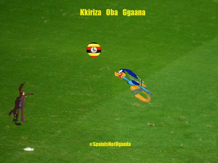 Spain Pitch