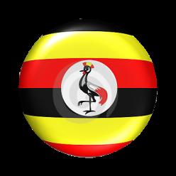 Uganda Ball