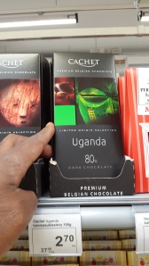 Oh Uganda, may God uphold thee!