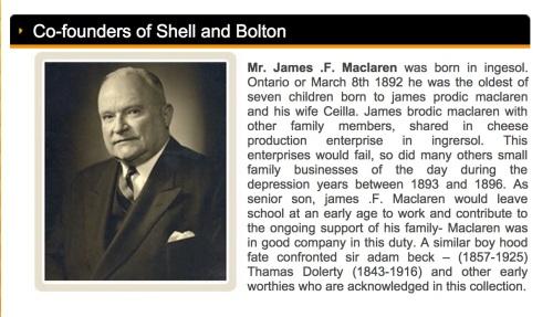 Shell & Bolton 6