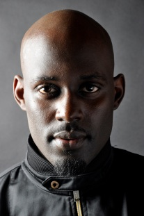 Maurice Kirya