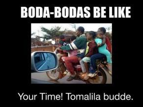 #BodaBodasBeLike - 1