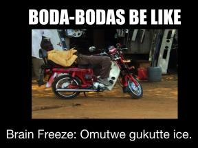 #BodaBodasBeLike - 2