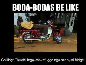 #BodaBodasBeLike - 3