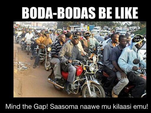 #BodaBodasBeLike - 5