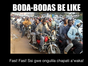 #BodaBodasBeLike - 6
