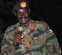 Gen. Aronda Small