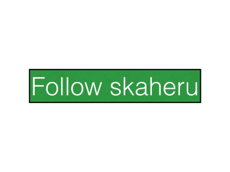 Follow skaheru.001