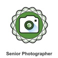 tripadvisor.com Senior Photographer Badge