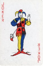 Germany flag Joker en.wikipedia.org