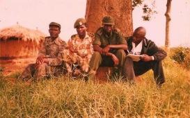 Courtesy Photo: Charles Lwanga Bbale