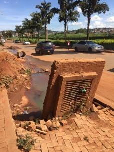 As seen from the Shell Bugolobi side of Luthuli Avenue (Photo: Simon Kaheru)